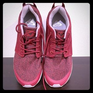 Roxy fitness shoes